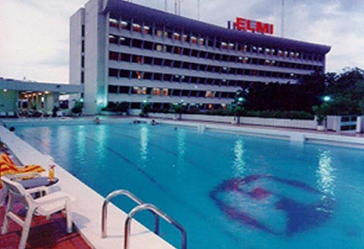 Elmi Surabaya