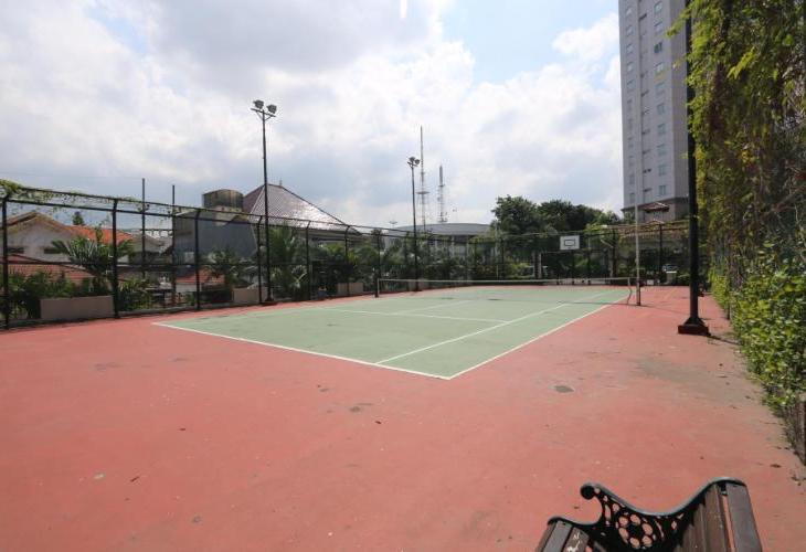 Java Paragon and Residences Surabaya