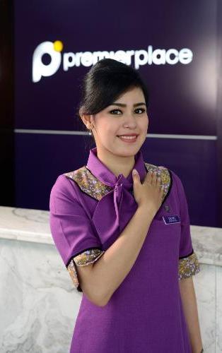 Premier Inn Surabaya Juanda