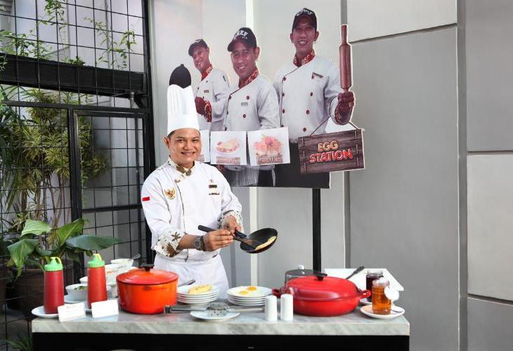 Swiss-Belinn Tunjungan Surabaya