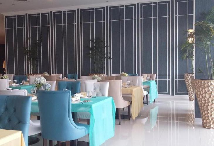 Rich Palace Surabaya