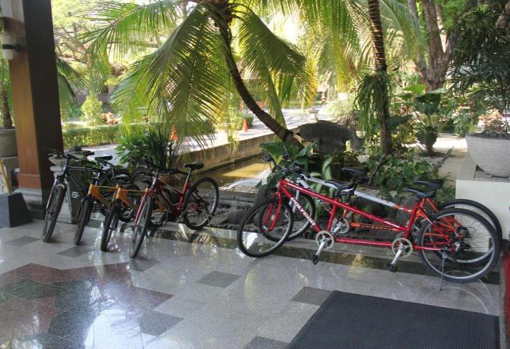 Singgasana Surabaya (Formerly Hilton Surabaya)