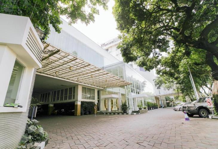 Mercure Grand Mirama Surabaya