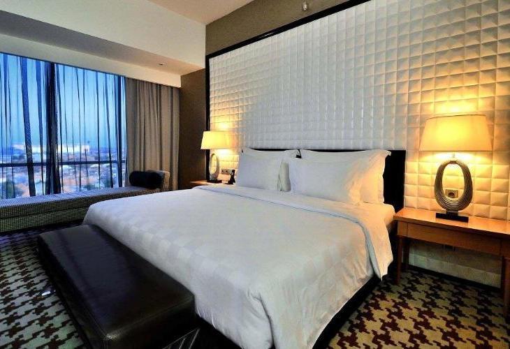 TS Suites Surabaya