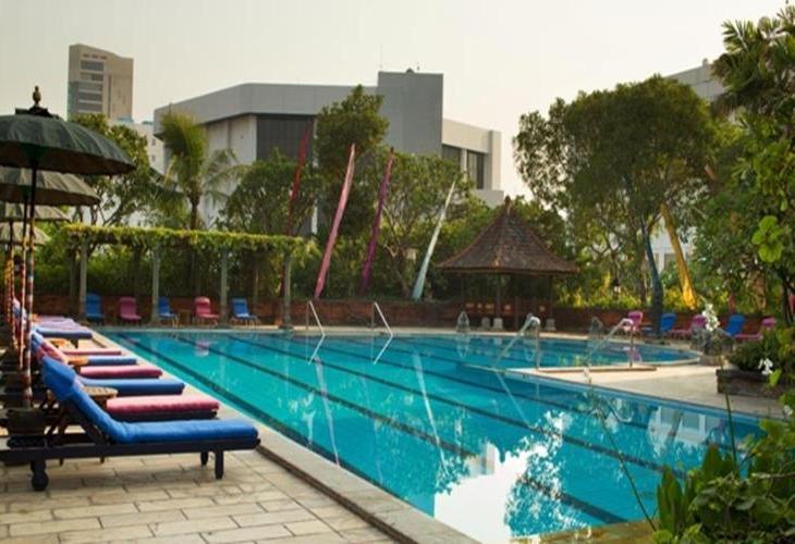 Bumi Surabaya (Formerly Hyatt Surabaya)