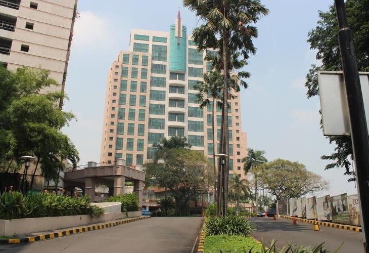 Sheraton Surabaya and Towers
