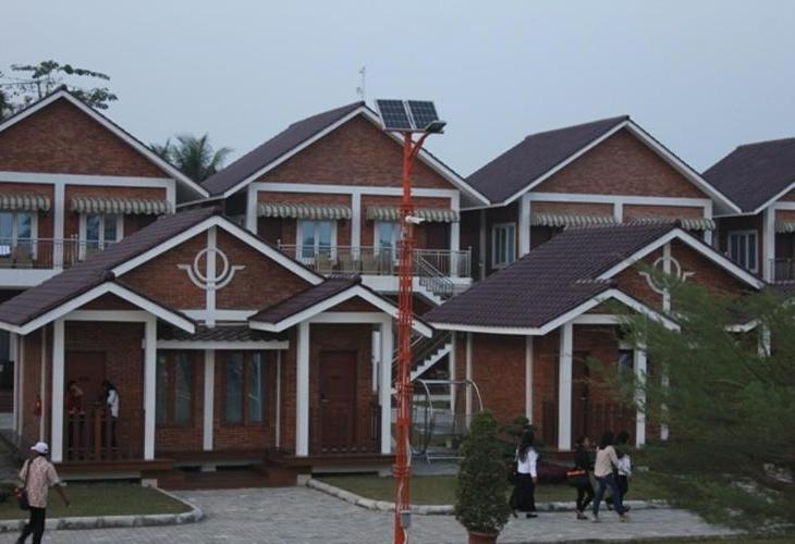 Thongs Inn Kuala Namu