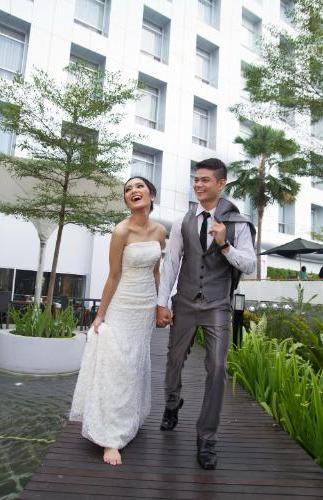 Santika Premiere Dyandra Medan