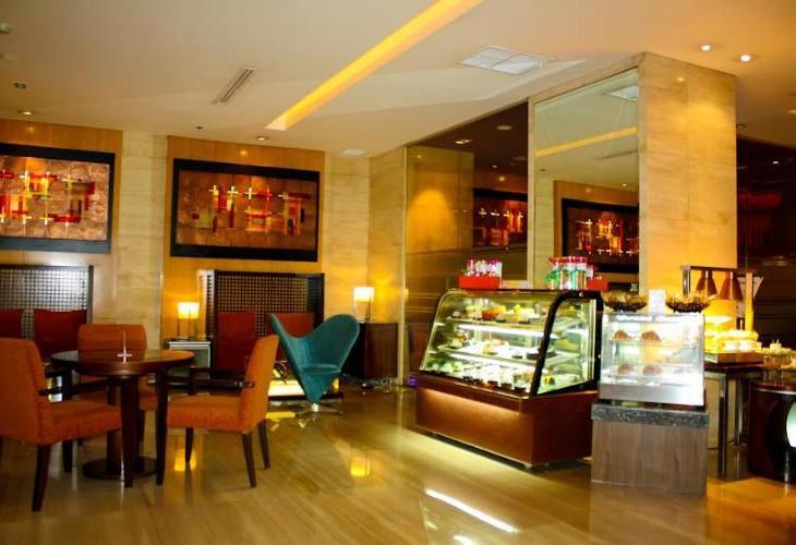 Cambridge Hotel Medan