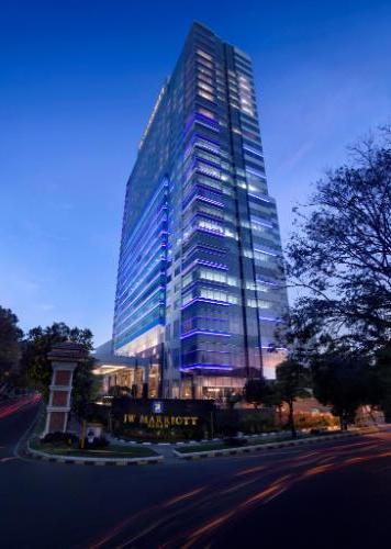 JW Marriott Medan