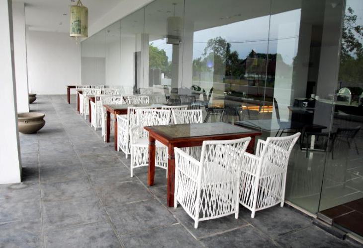 Sofyan Hotel Saka Medan