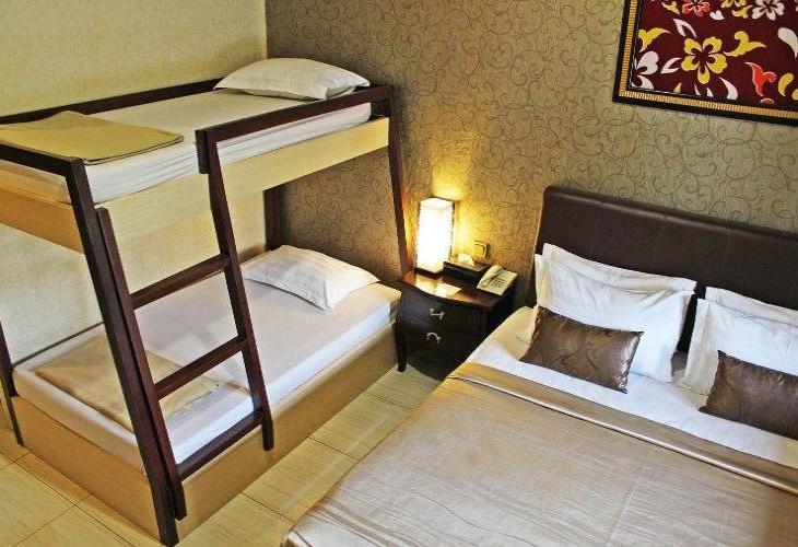 Menginap Di C3 Hotel Saat Anda Sedang Berada Ungaran Adalah Sebuah Pilihan Cerdas