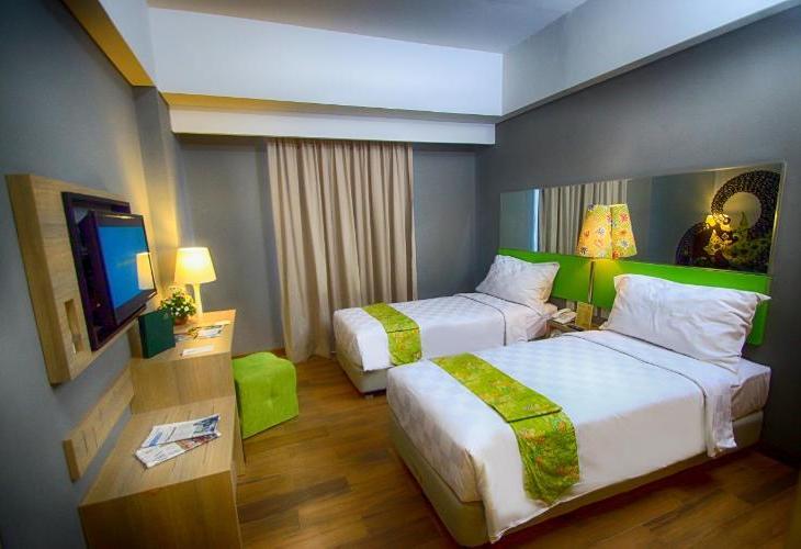 Pesonna Hotel Semarang