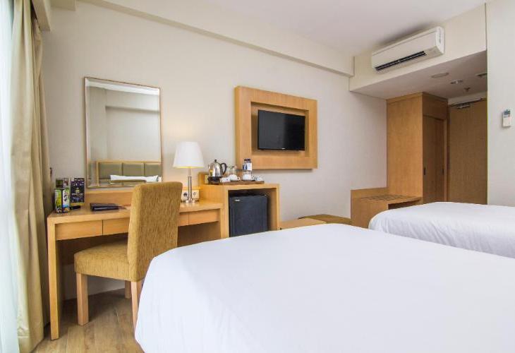 Star Hotel Semarang