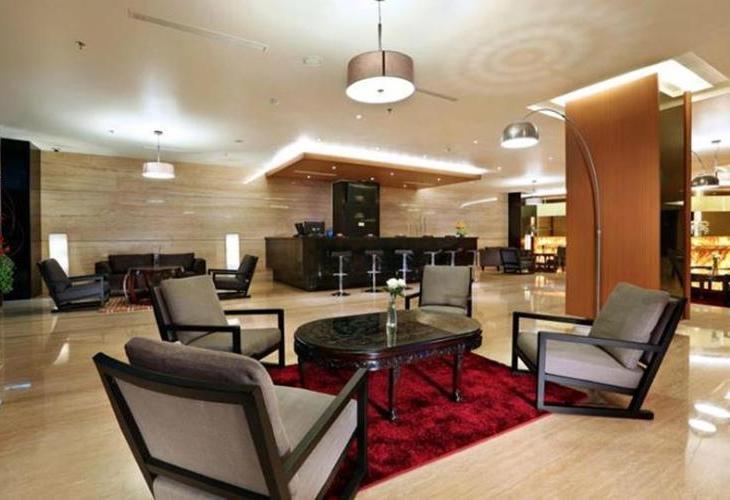 Aston Semarang Hotel & Convention Center