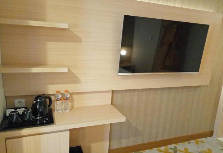 Chanti Hotel Semarang Managed by Tentrem Hotels Management