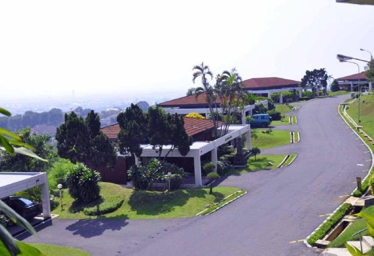 Patra Semarang Convention