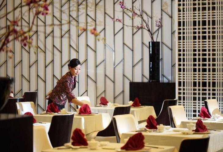 Po Hotel Semarang (formerly Crowne Plaza Semarang)