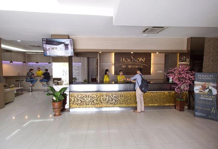 Horison NJ Hotel Formerly Semarang