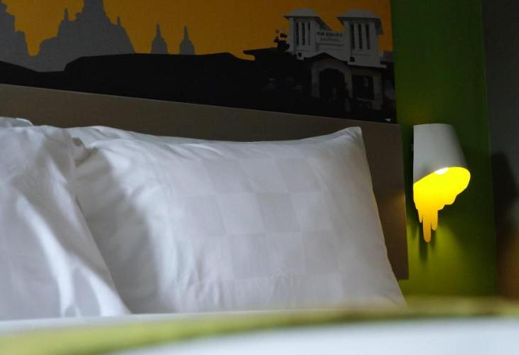Pesonna Hotel Malioboro