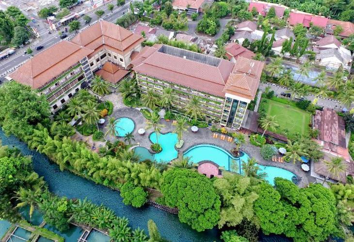 Jayakarta Yogyakarta