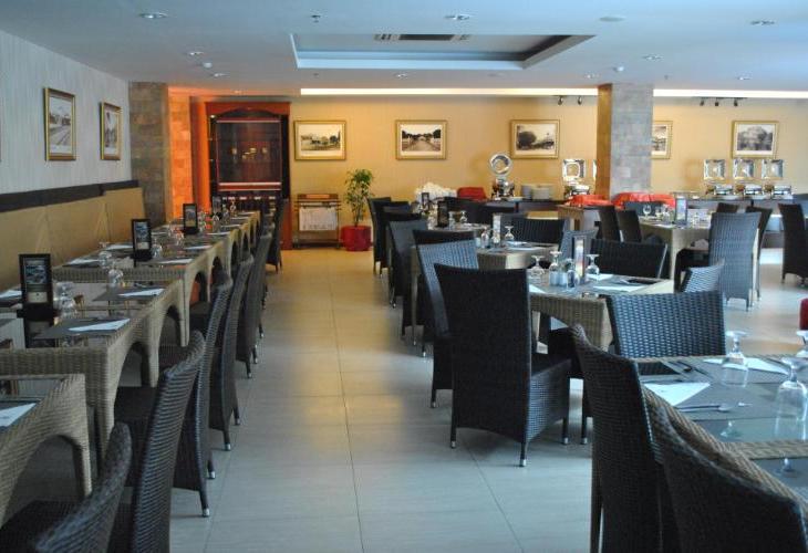 Arjuna Hotel Jogja