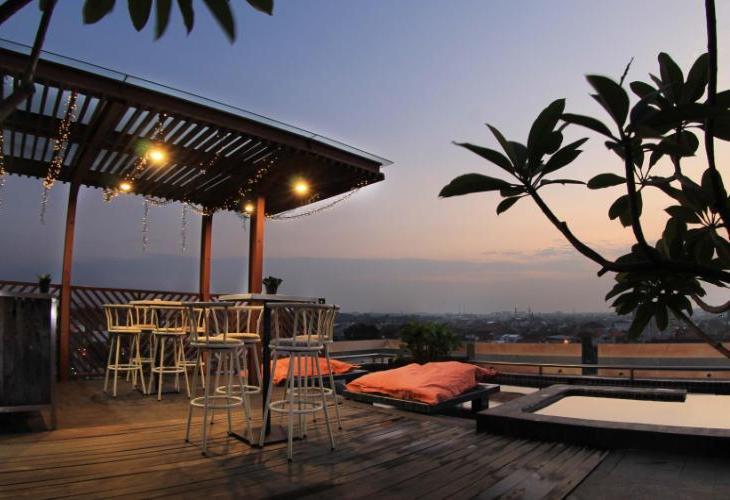 The Edelweiss Yogyakarta