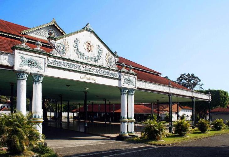 Cavinton Yogyakarta