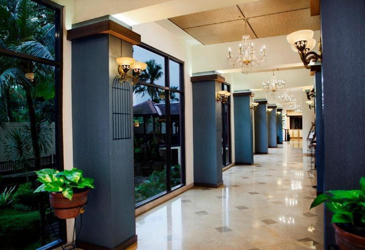 GQ Hotel Jogja