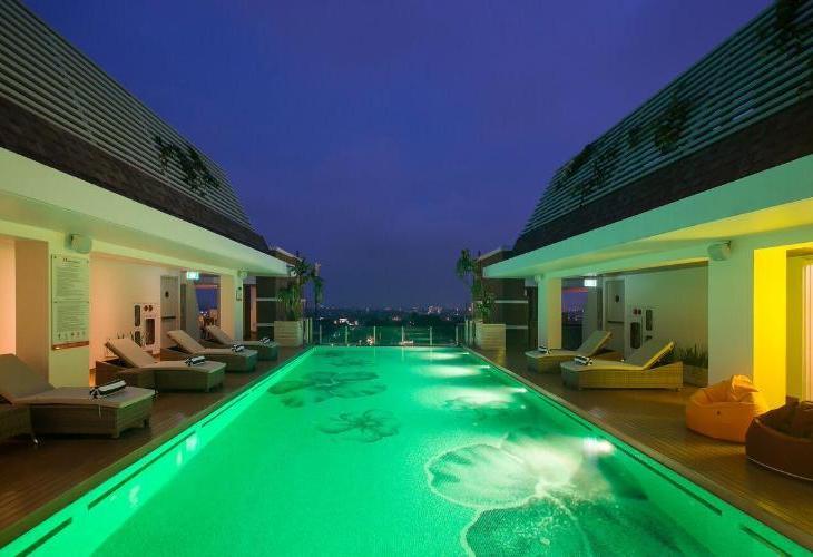 Swiss Belboutique Yogyakarta (Formerly Swiss-Belhotel Yogyakarta)