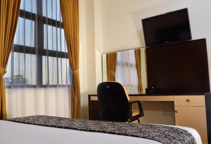 UNY Hotel Yogyakarta