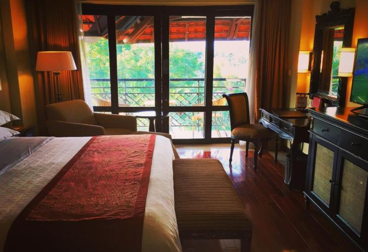 Sheraton Mustika Resort and Spa Yogyakarta