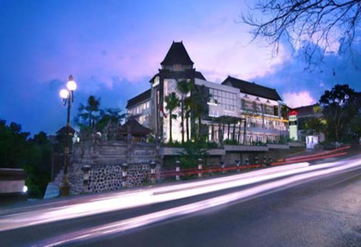 Neo Denpasar (formerly Neo Gatot Subroto Bali)