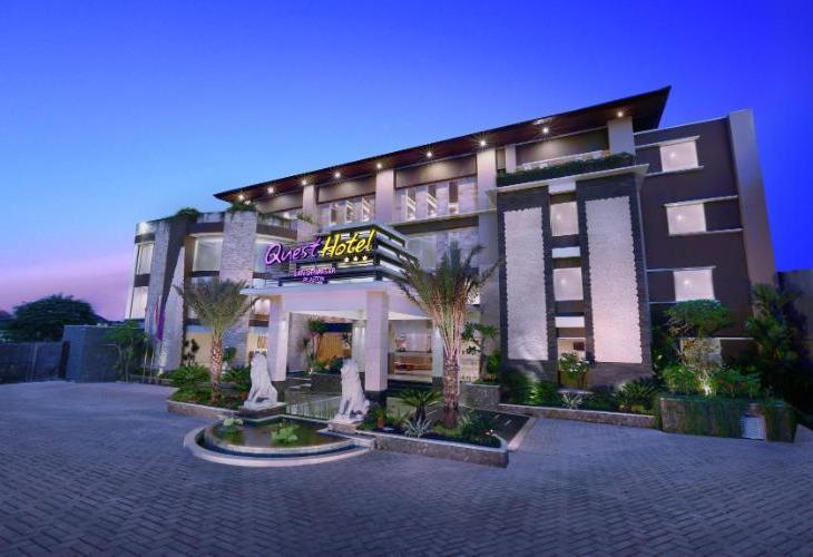 Quest San Hotel