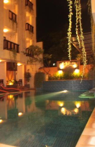 Losari Hotel and Villas
