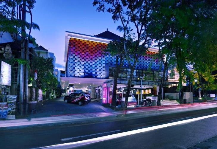 Favehotel Kuta Kartika Plaza