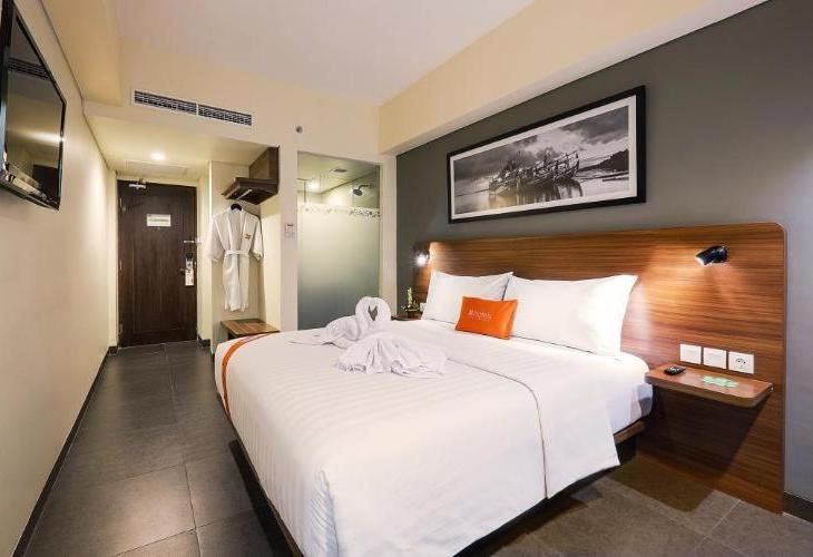 J4 Hotels Legian
