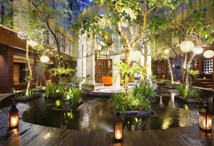 Swiss-Belhotel Rainforest