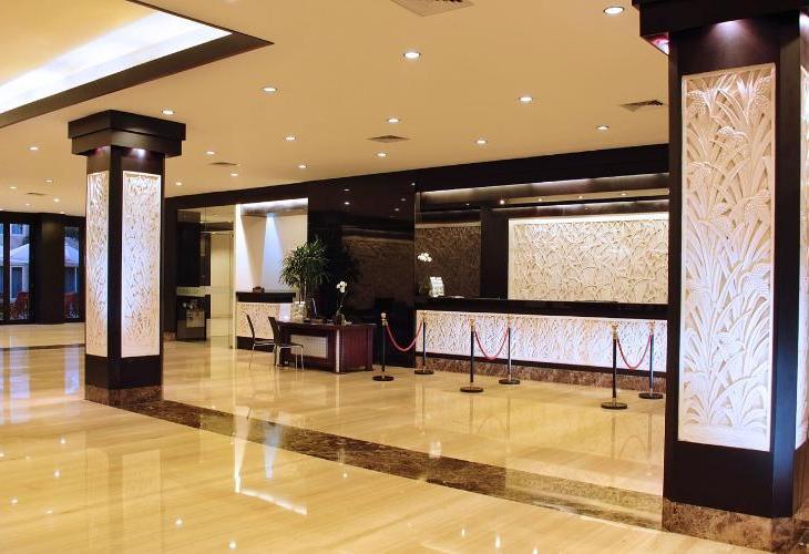 Aston Denpasar and Convention Center