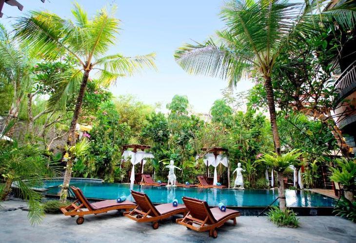 The Bali Dream Villa Resort Canggu