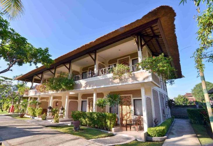 Aneka Lovina Villas & Spa