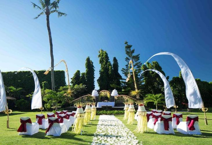 White Rose Bali