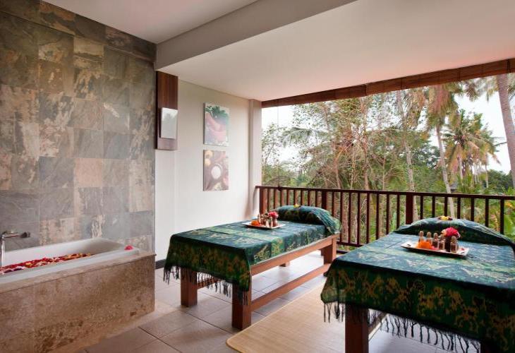 Best Western Premier Agung Resort Ubud