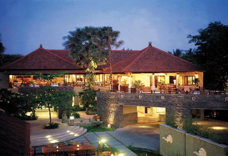 Alam Kulkul Boutique Resort