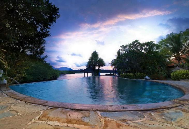 Mimpi Resort Menjangan