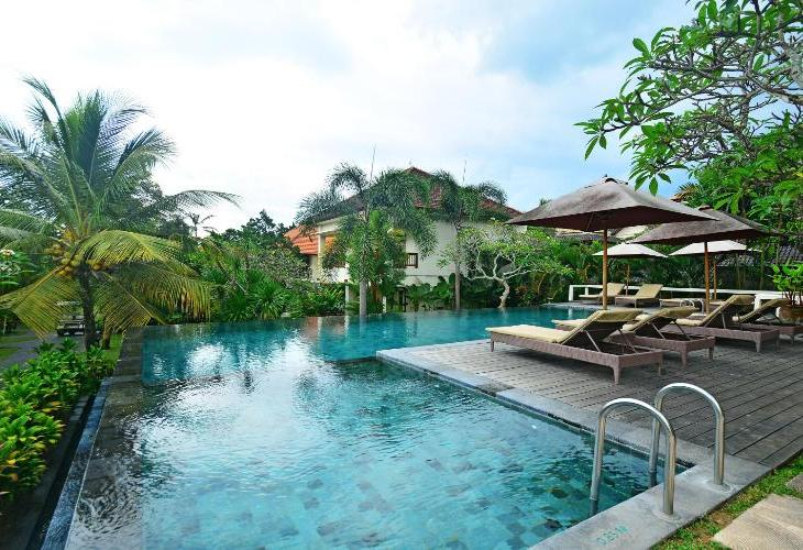 Pertiwi Resort and Spa