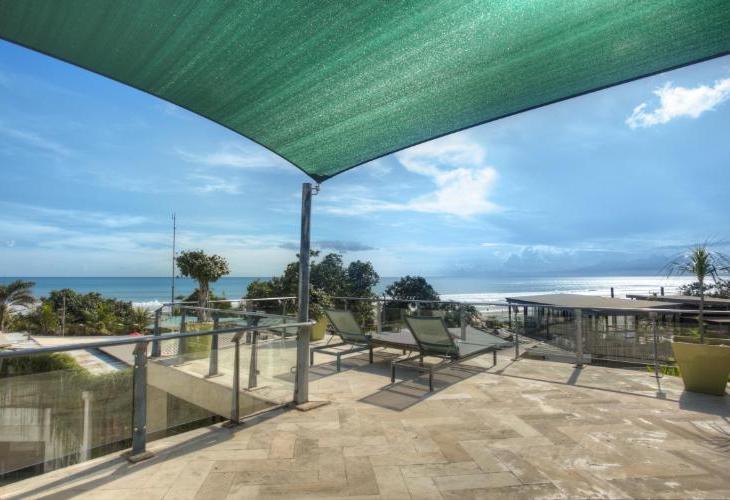 FuramaXclusive Ocean Beach (O-CE-N Bali)