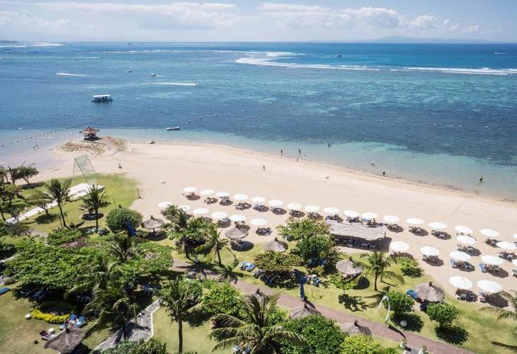 Grand Mirage Resort