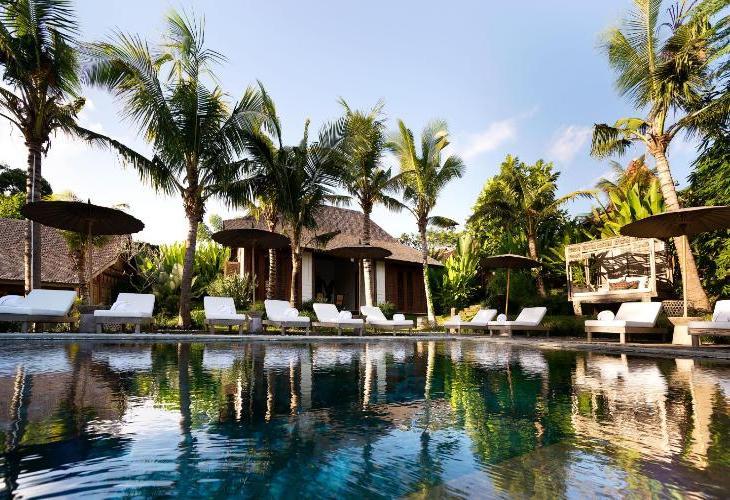 Kalapa Resort and Spa