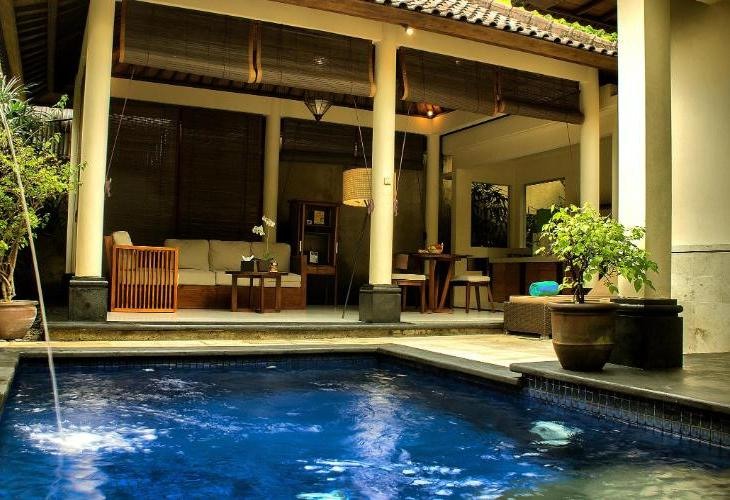 Kamuela Villas and Suites Sanur